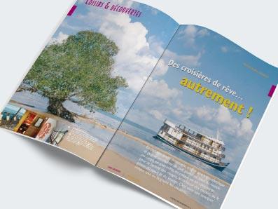 Édition / Magazine