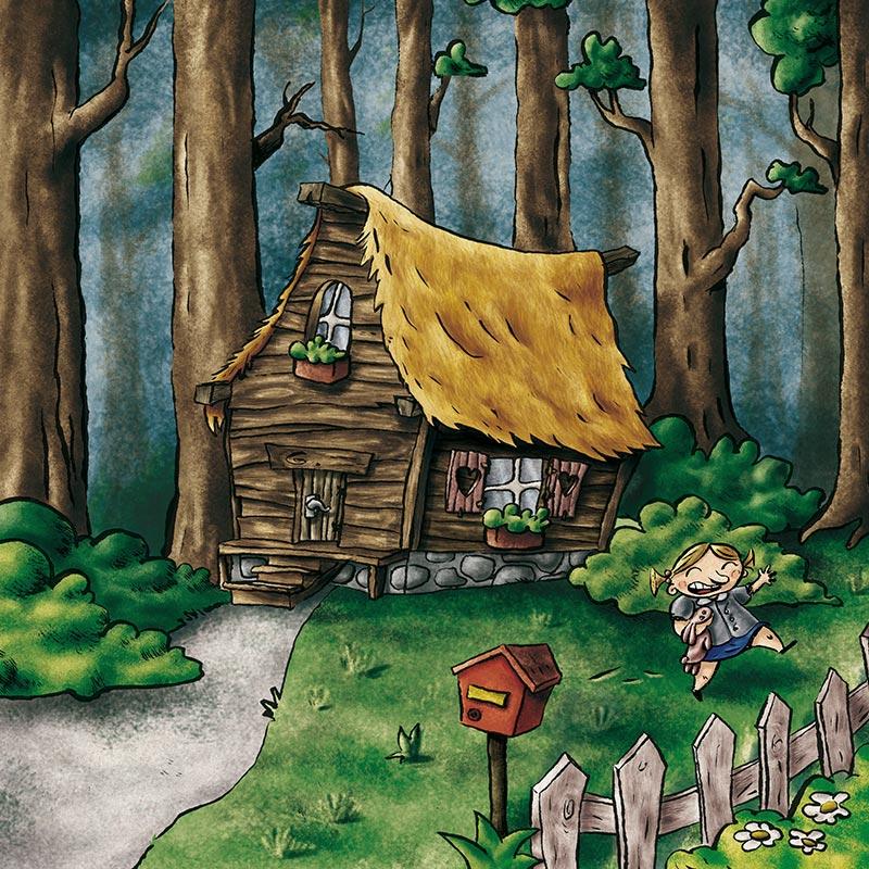 La cabane de l'ogre - 2